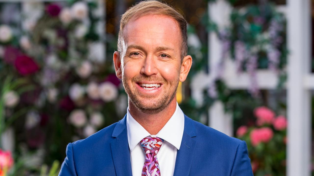 Noosa councillor Jess Glasgow appeared on the 2019 season of The Bachelorette. Image supplied by Channel 10.