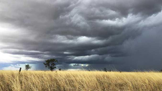Rain, hail or shine: Severe storms predicted