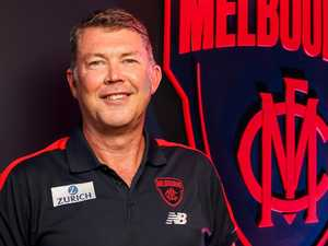Demons ditch caution for ambition