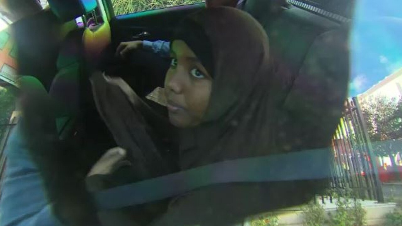 An acquitted terror suspect has flagged a bid to have a judge disqualified from deciding if the Federal Government should be allowed to control her movements.