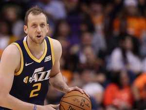 Aussie superstar calls out rude NBA fan