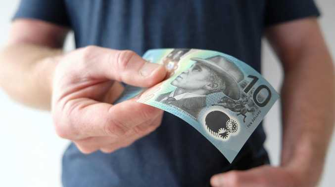 Aussies' cost worse than mortgage