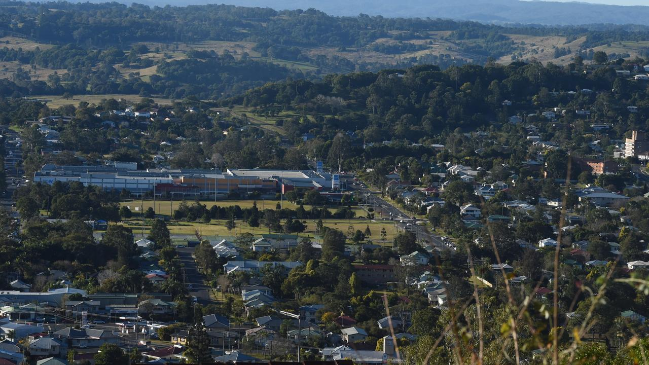 Lismore City Council has been holding community workshops this month as part of its Planning for Lismore's Future engagement exercise. Photo: Marc Stapelberg