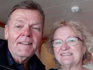 Woman admitted to Coast hospital with coronavirus