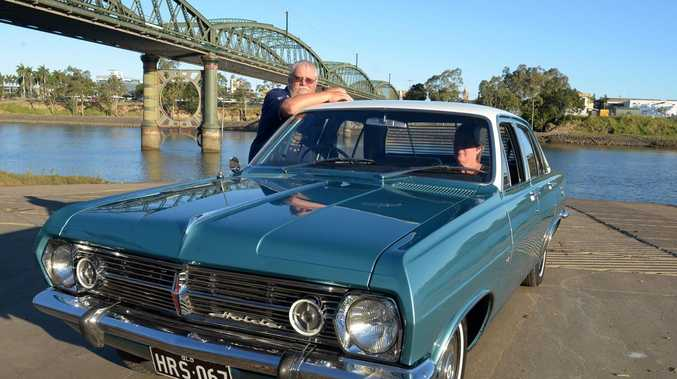 Local Holden club still open for new members