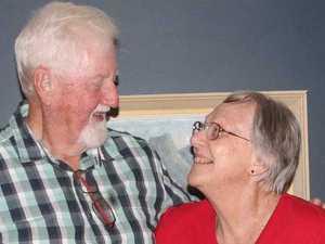 Dementia diagnosis sparks croquet crusade