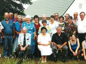 Eidsvold Uniting Church turns 40
