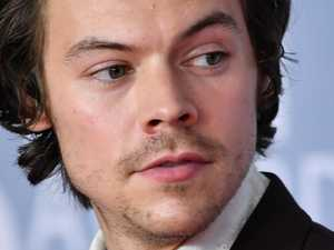 Harry Styles 'shaken' after knifepoint attack