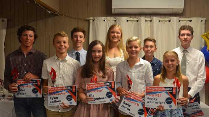 GALLERY: Warwick's 2020 Sport Star Awards