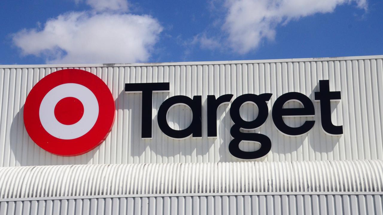 Target is the latest retailer to admit wage theft. Picture: Cameron Bates