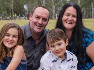 'He lives on in our hearts': Family pays tribute to miner
