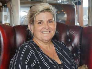 Sarina identity farewells tight-knit community