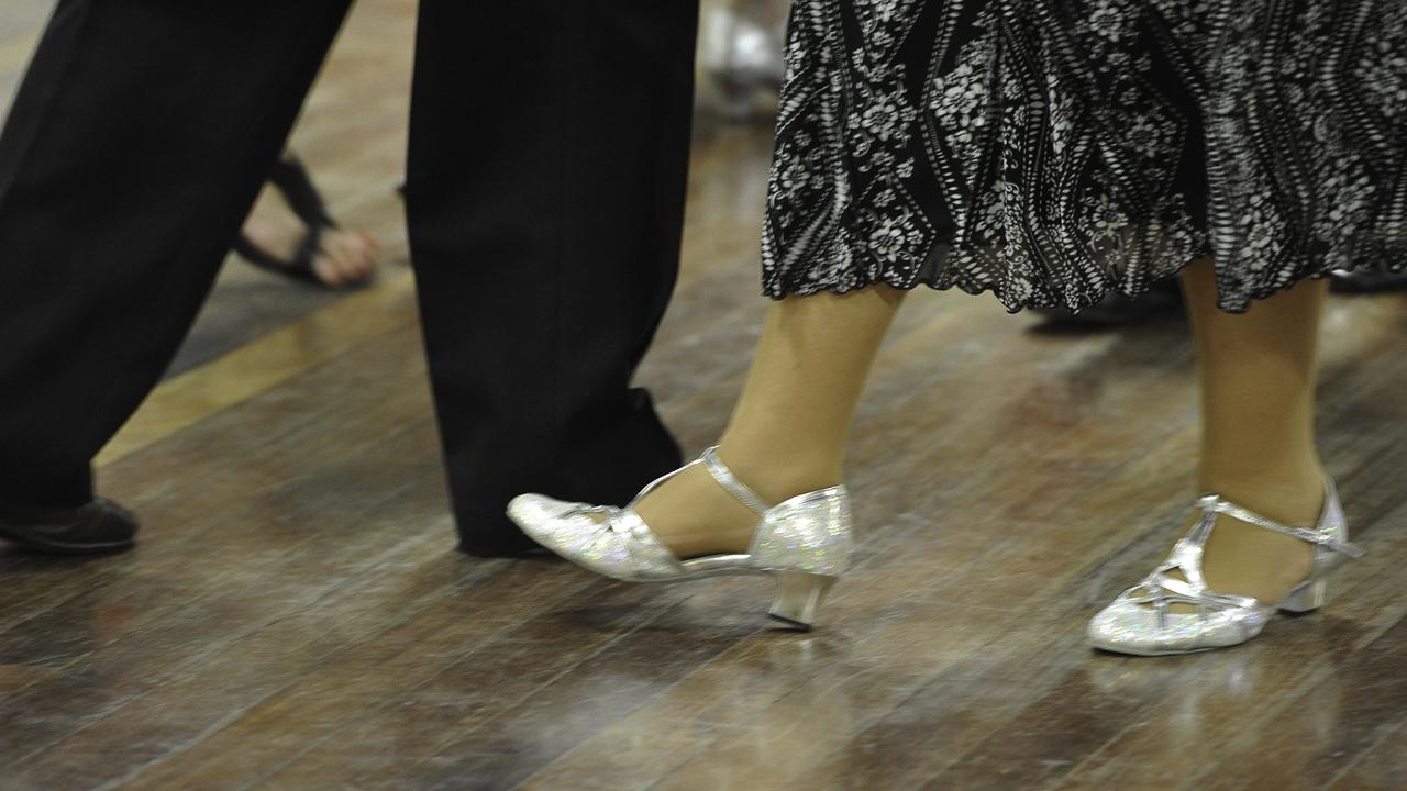 "Put on your dancing shoes for a night of fun and dance, or just to listen to the live band at the 'Everyone is a ""Star"" Dance' at Dows Creek Community Hall on Friday, February 21 from 7.30pm to 11.30pm. Picture: Contributed."