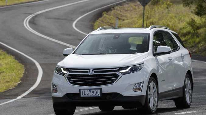 Holden to slash new car prices by up to $17,500