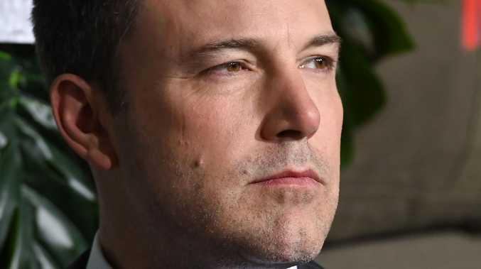 Affleck's 'biggest regret of my life'