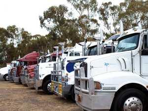 Get trucks ready for Oaklands comp