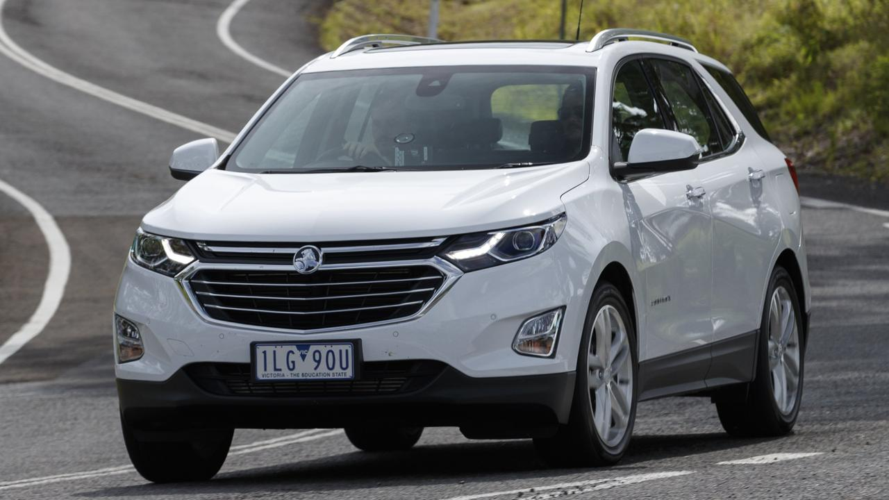 The Holden deals will put pressure on used car prices. Pic: Supplied.