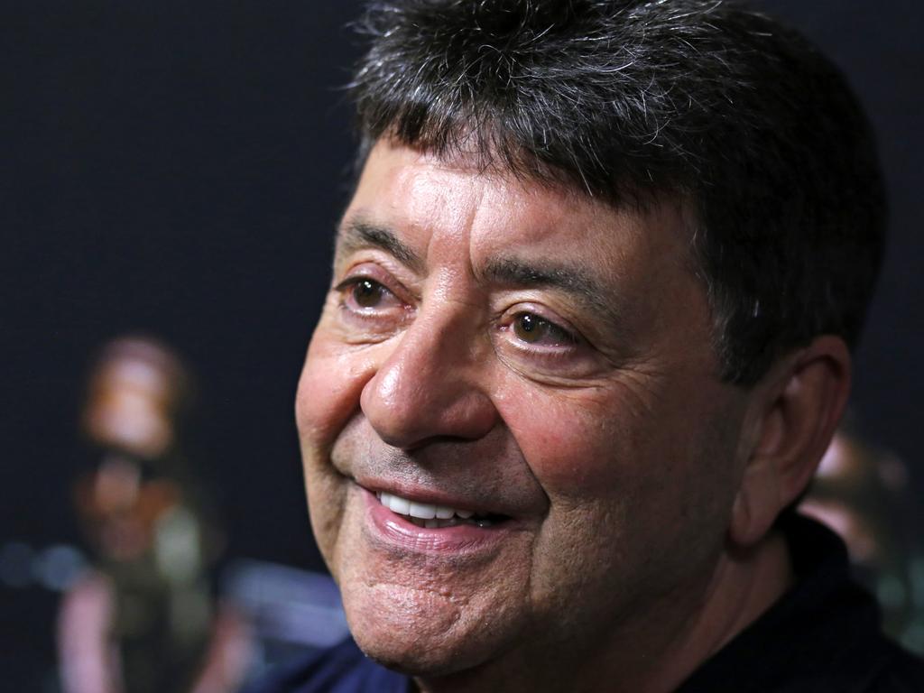 Edward J. DeBartolo, Jr. Picture: AP