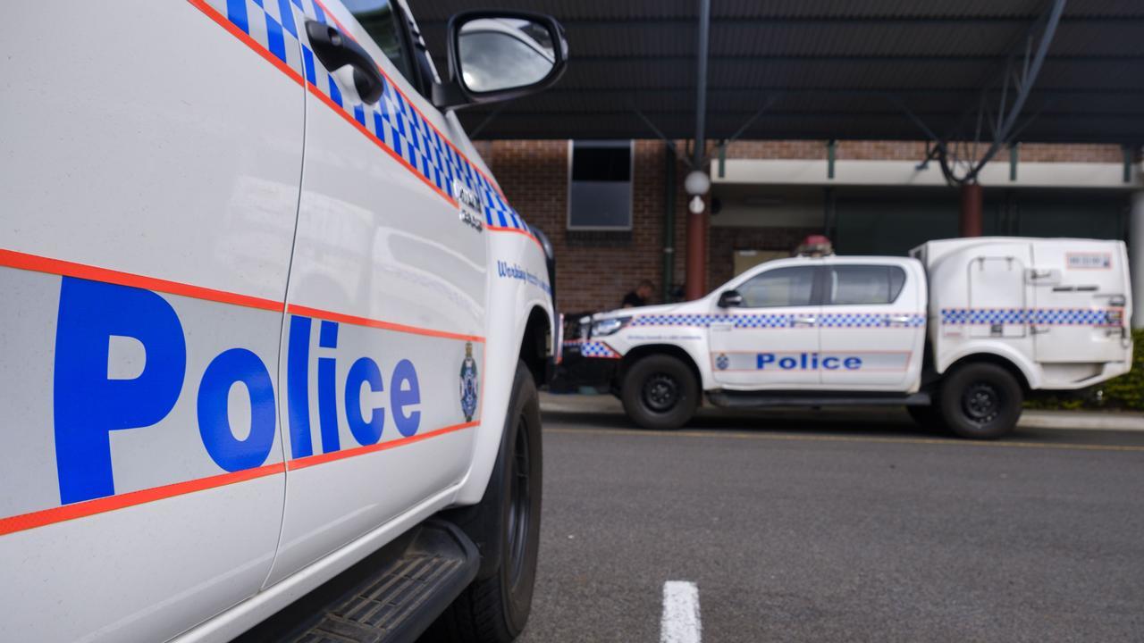 FILE. Police cars generic.