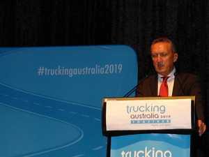 Trucking Australia: where industry meets