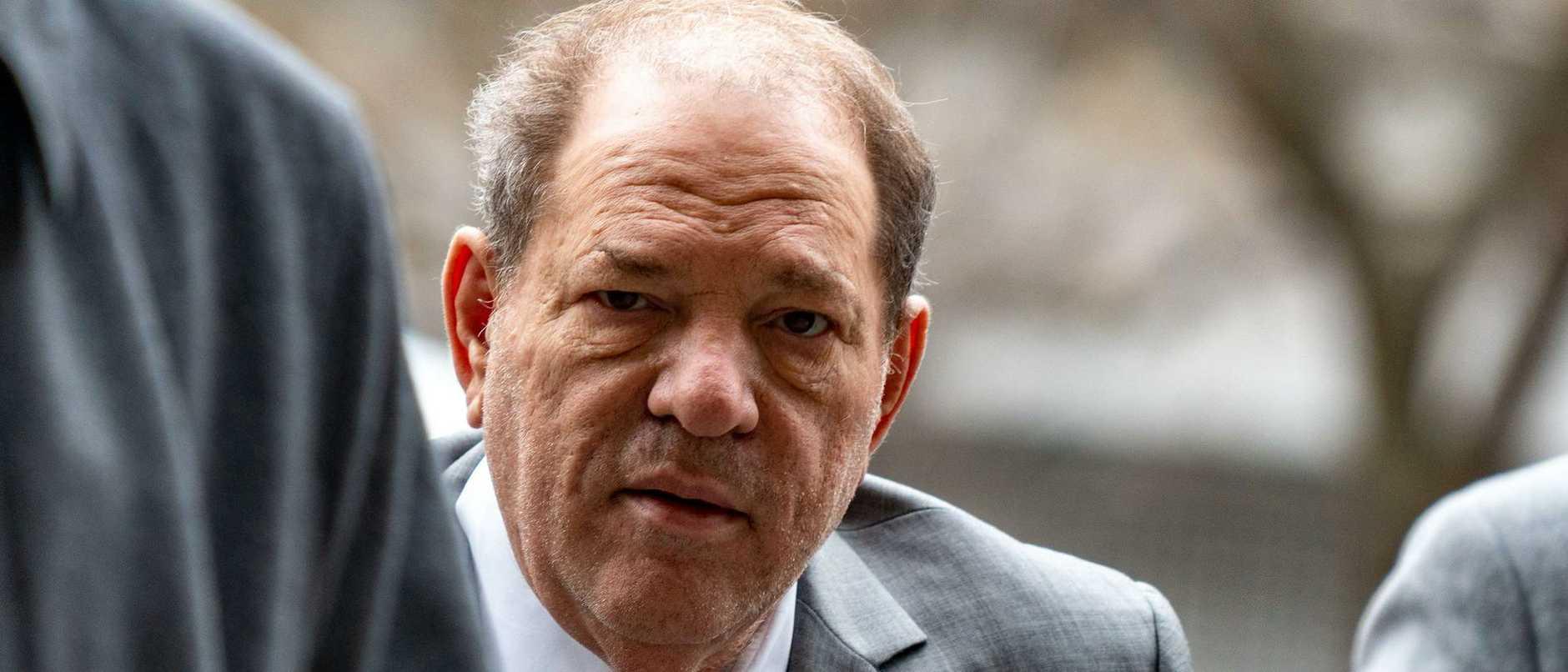 Jury Deliberations Begin In Harvey Weinstein Rape And Assault Trial