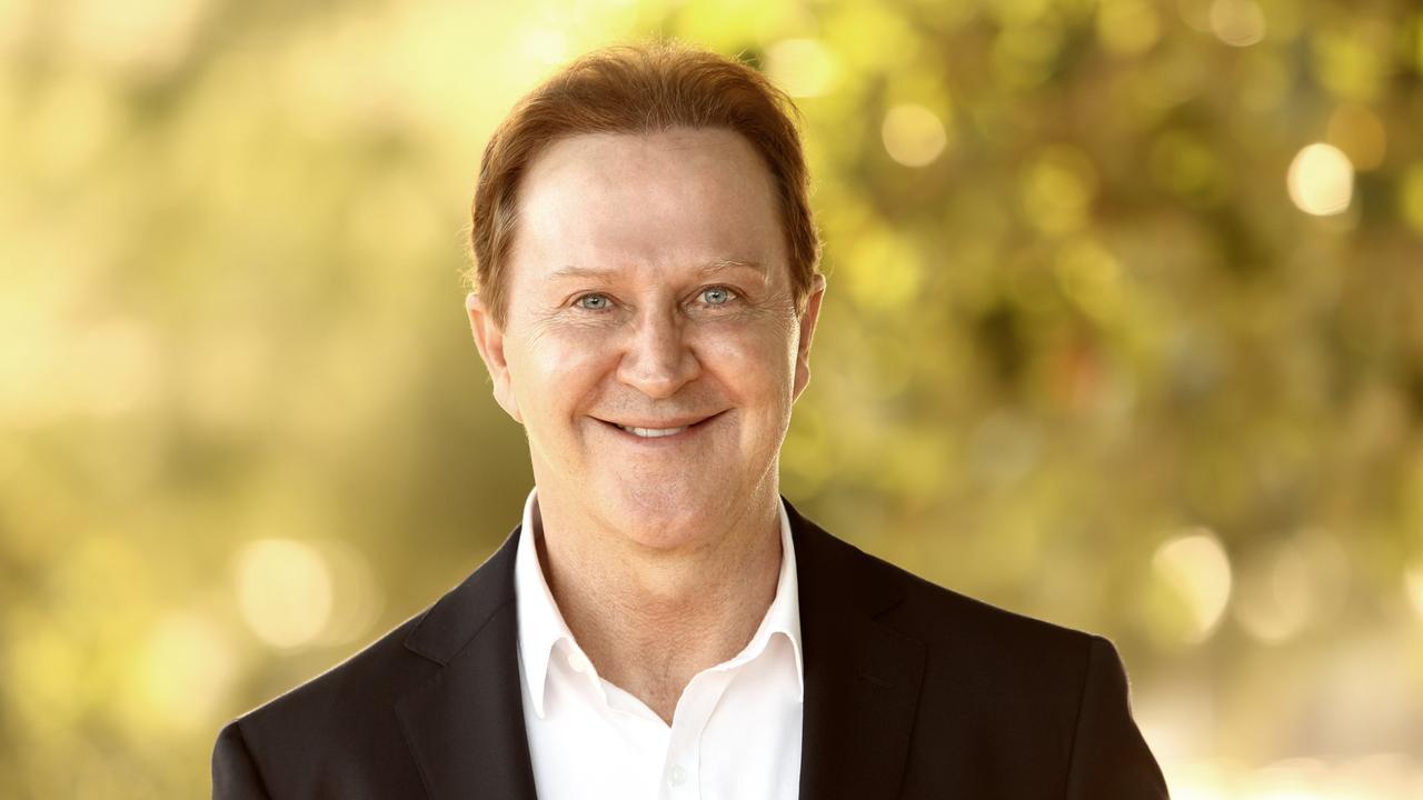 Sunshine Coast Council CEO Michael Whittaker. Greg Gardner Photography