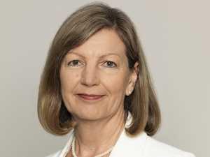 University announces first female vice-chancellor