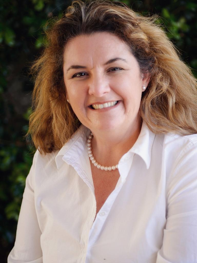 Sherrill Stivano will appear on the Maranoa Regional Council ballot paper next month.