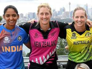 Women's T20 World Cup team-by-team guides