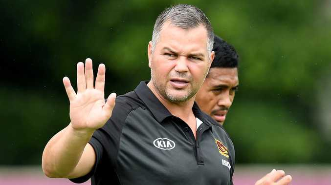 Seibold defends Brisbane's battered culture