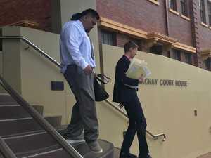 Jobseeker caught up in mining town drug mule run