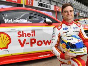 Slade snags dream co-drive in Supercars