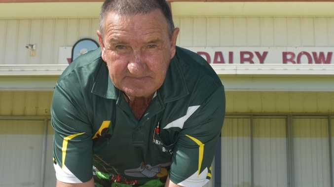 Local bowls player to represent Queensland