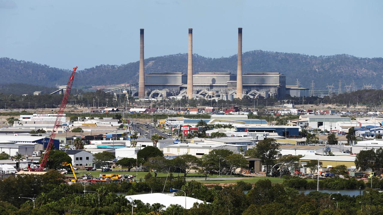 "File picture: The Premier warned the federal government to ""tread very slowly"" after it earmarked $4 million for a feasibility study for a ""high energy low emissions"" power plant at Collinsville."