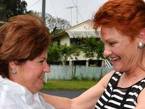 Hanson factor looms large as rogue MP exits