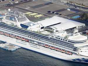 Two cruise passengers die from virus