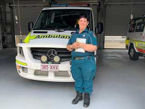 Paramedic reveals how you could save your life in an emergency