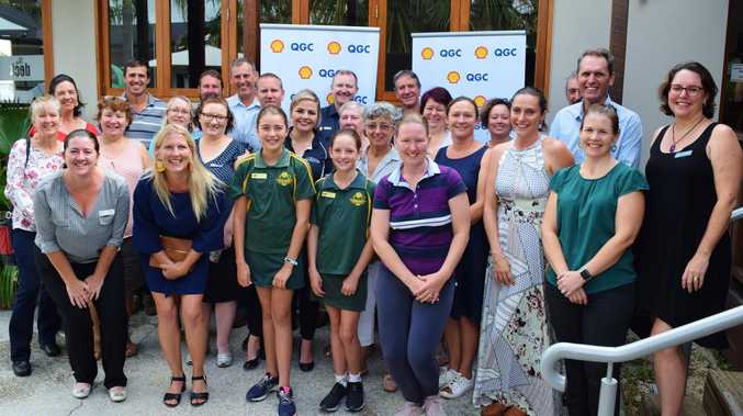 Western Downs community groups receive $400,000 in funding