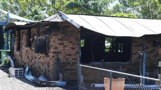 Arson charge over Gympie region blaze