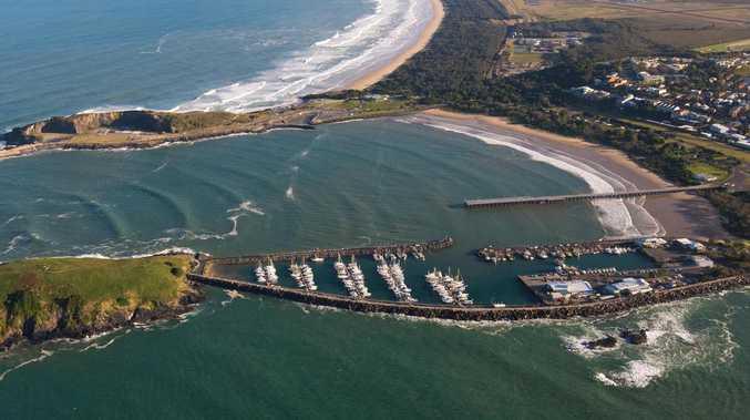 Jetty land claim set to go ahead
