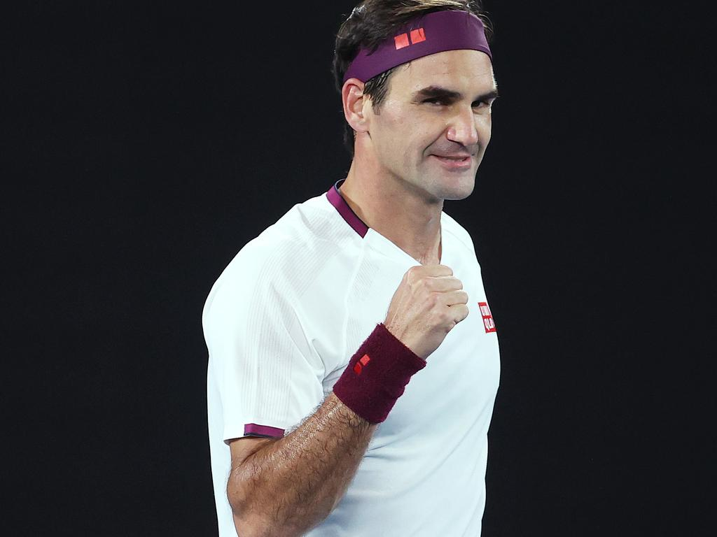 Roger Federer will be back chasing a record ninth Wimbledon crown.