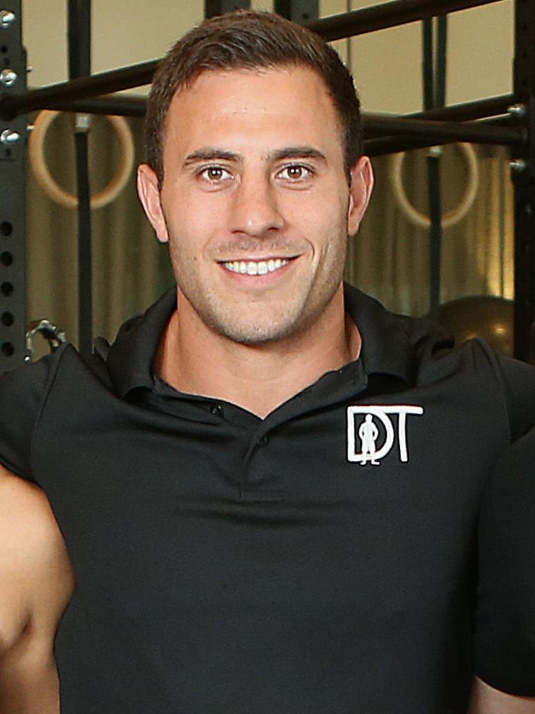 Dave Kramer