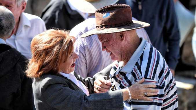 Jo-Ann Miller makes call on mayoral tilt, why she resigned