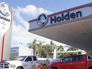 Mackay dealer responds to Holden's exit from Australia