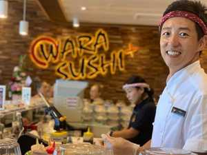 Exciting new Asian experience launches in Mackay