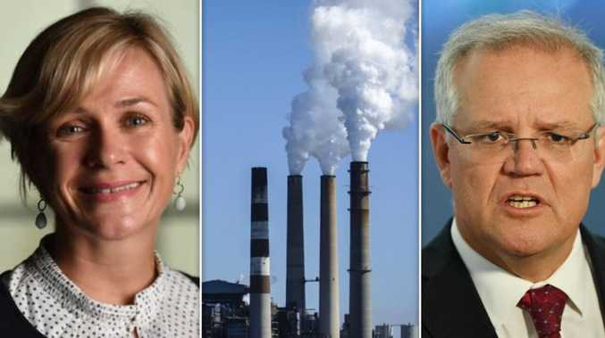 Labor commits to net zero by 2050