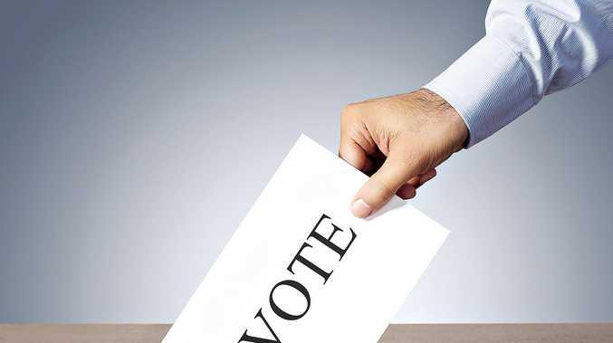 Views from Bundaberg's three mayoral options