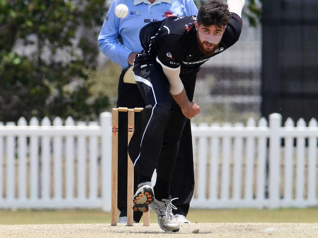 Magpies' Conor Bryant says his team is ready for finals cricket.