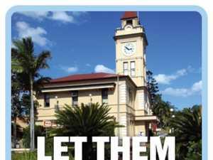 Council must scrap move that shut down free speech