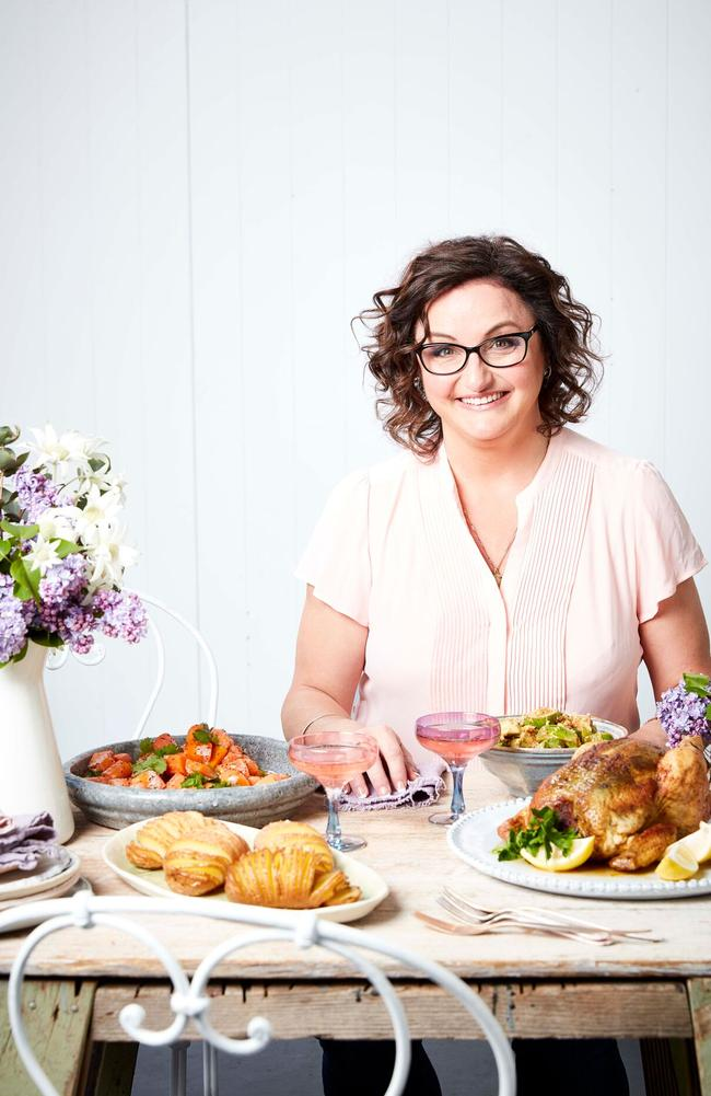Julie Goodwin has been a household name since winning MasterChef in 2009.